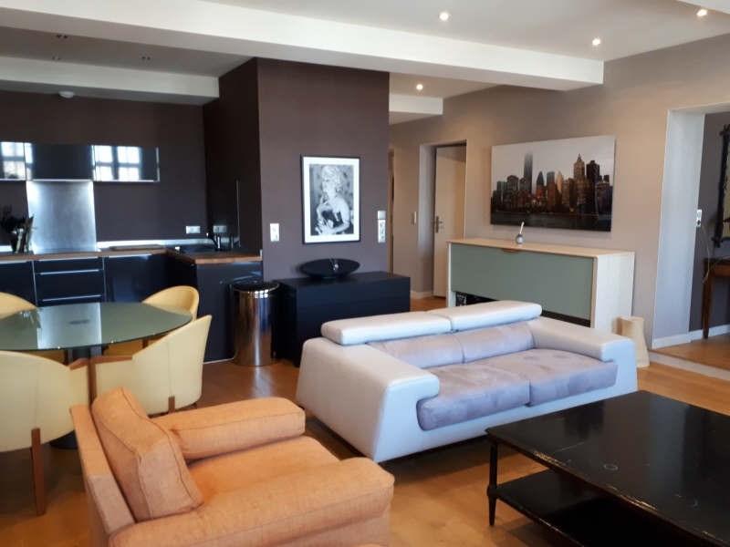 Verhuren  appartement Arras 1100€ CC - Foto 2