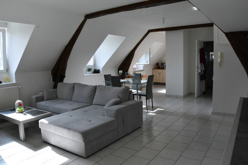 Sale apartment Neuilly en thelle 143000€ - Picture 2