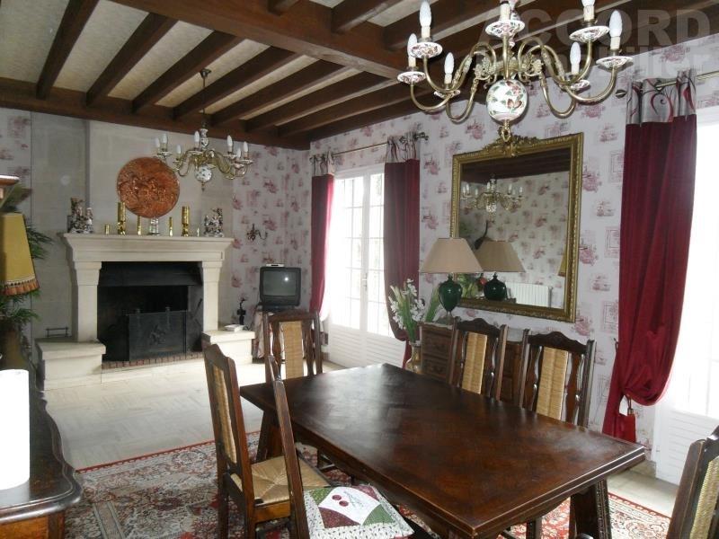 Sale house / villa Courteranges 175000€ - Picture 4