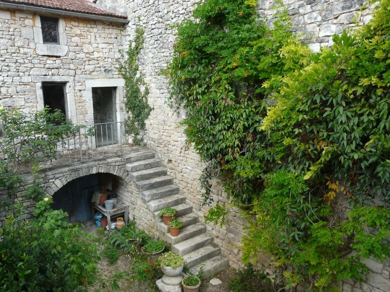 Immobile residenziali di prestigio casa Barjac 525000€ - Fotografia 15