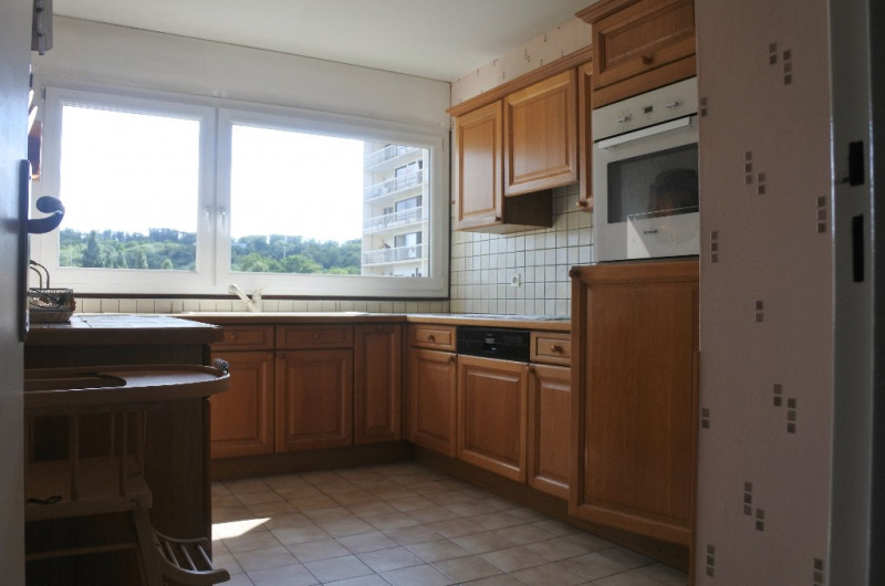 Sale apartment Franconville 178 500€ - Picture 2