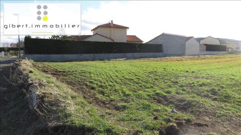 Vente terrain Cussac sur loire 58300€ - Photo 2
