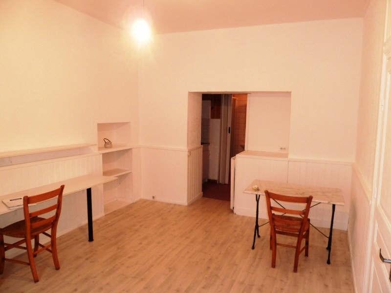 Vente appartement Perigueux 32000€ - Photo 1