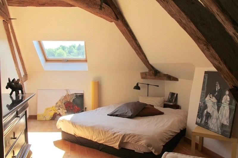 Vente appartement Tonnerre 128000€ - Photo 7