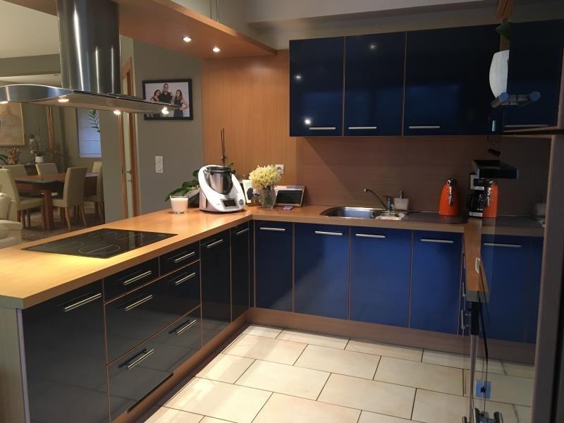 Sale house / villa Zuydcoote 355980€ - Picture 3