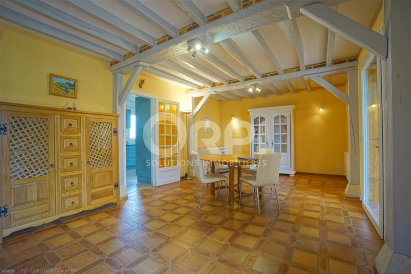 Sale house / villa Saint-clair-sur-epte 369000€ - Picture 3