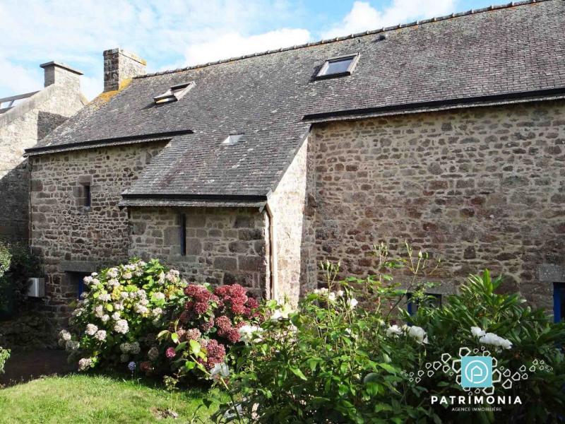 Vente maison / villa Guidel 478400€ - Photo 17