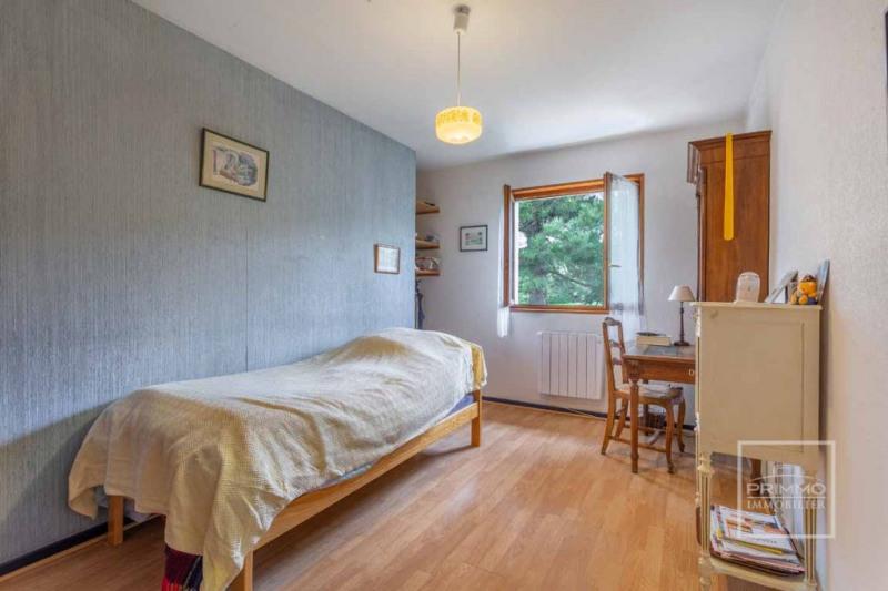 Vente maison / villa Saint didier au mont d'or 595000€ - Photo 7