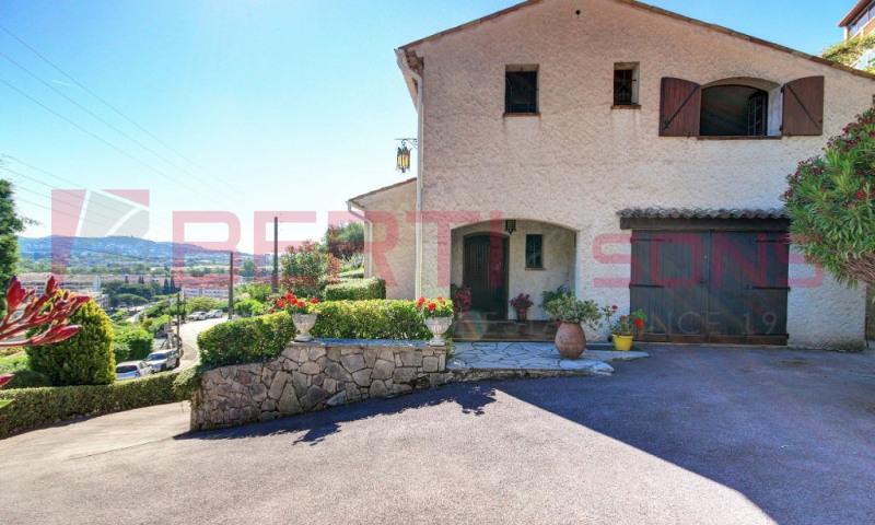 Vente de prestige maison / villa Mandelieu la napoule 629000€ - Photo 4