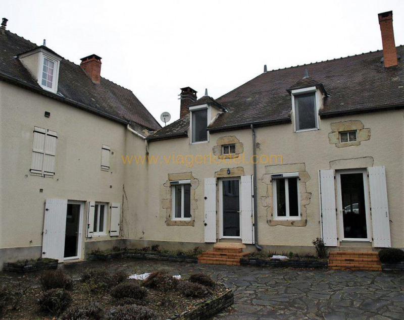 Viager maison / villa Chantelle 220 000€ - Photo 2
