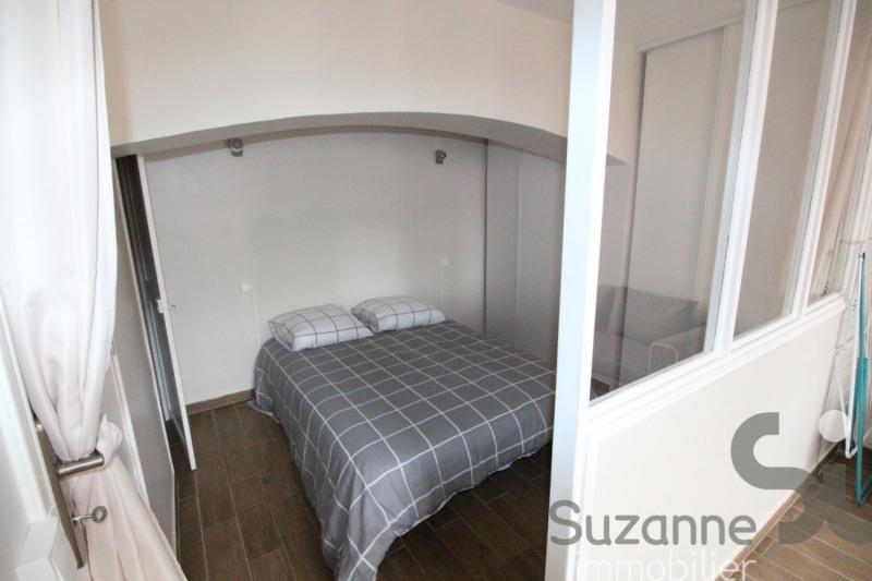 Rental apartment Fontaine 530€ CC - Picture 4
