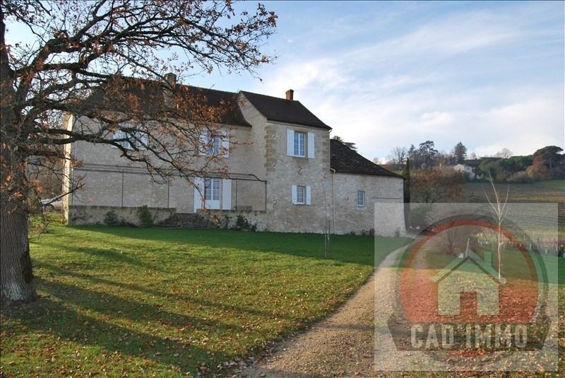 Deluxe sale house / villa Monbazillac 651000€ - Picture 5