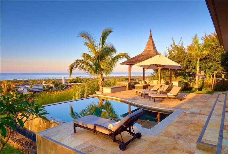 Sale house / villa Bel ombre 2220300€ - Picture 1