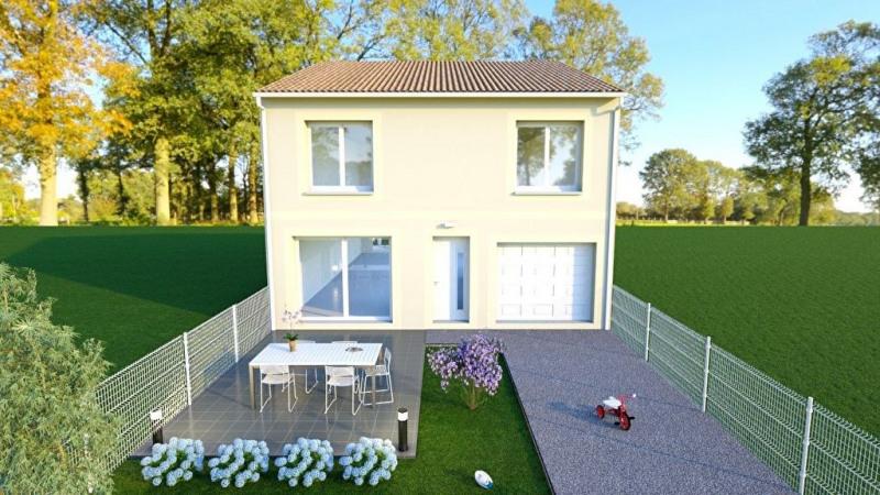 Sale house / villa Talence 522186€ - Picture 1
