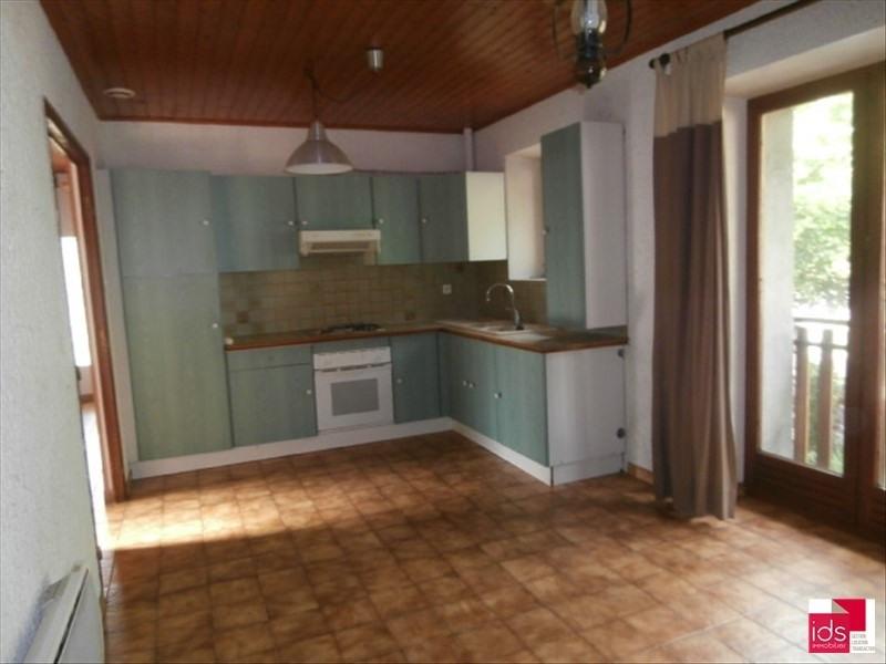 Alquiler  apartamento Le cheylas 510€ CC - Fotografía 4