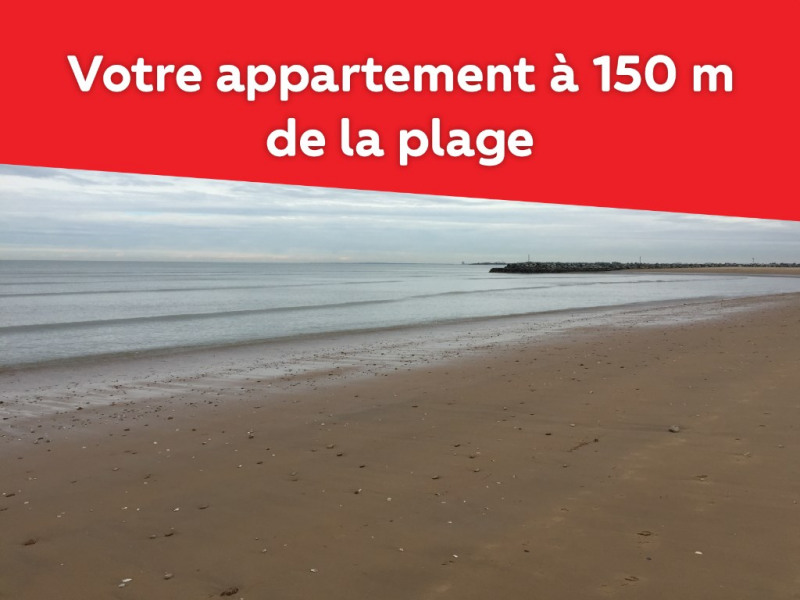 Vente appartement Chatelaillon plage 129470€ - Photo 1