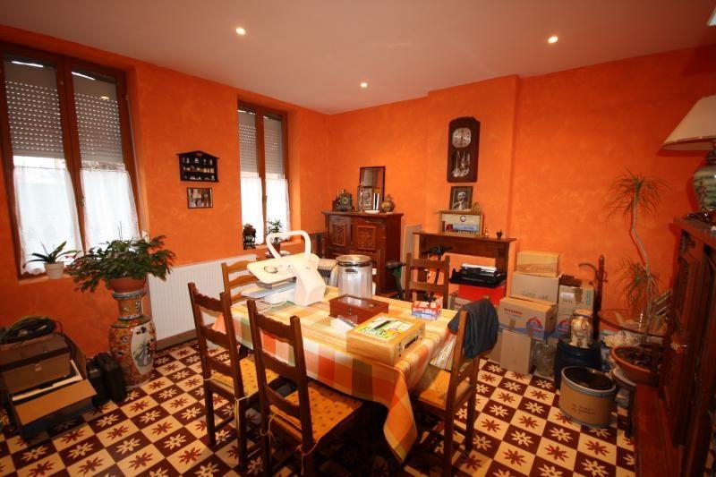 Vente maison / villa Villers au tertre 75000€ - Photo 4