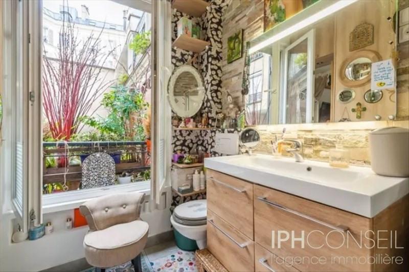 Vente appartement Neuilly sur seine 630000€ - Photo 5