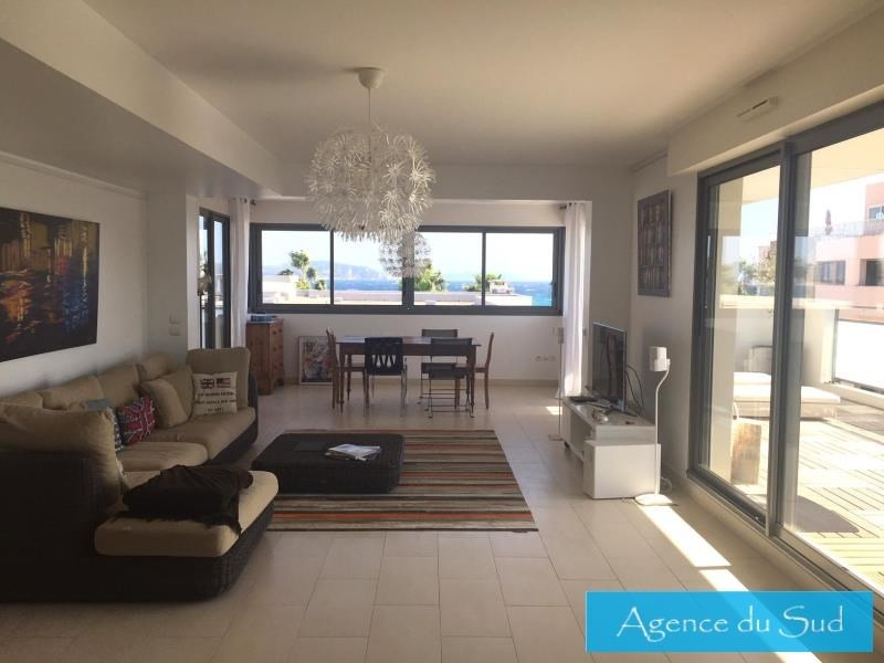 Vente de prestige appartement La ciotat 810 000€ - Photo 3