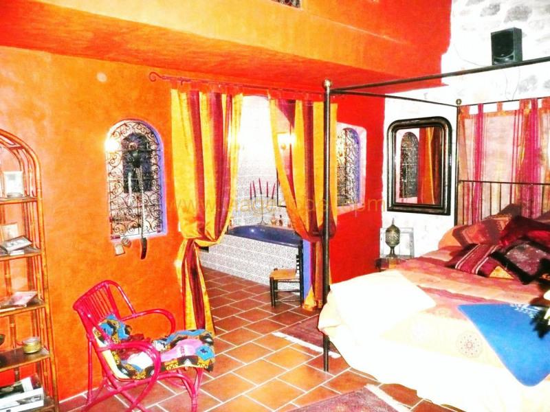 Vitalicio  casa Le mas 130000€ - Fotografía 4