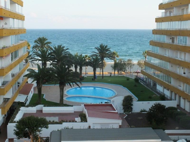 Alquiler vacaciones  apartamento Rosas-santa-margarita 368€ - Fotografía 2