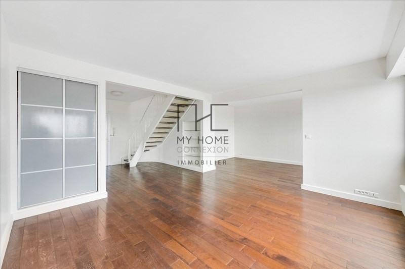 Sale apartment Courbevoie 730000€ - Picture 5