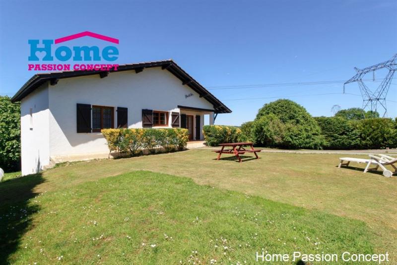Vente maison / villa Urt 303000€ - Photo 3