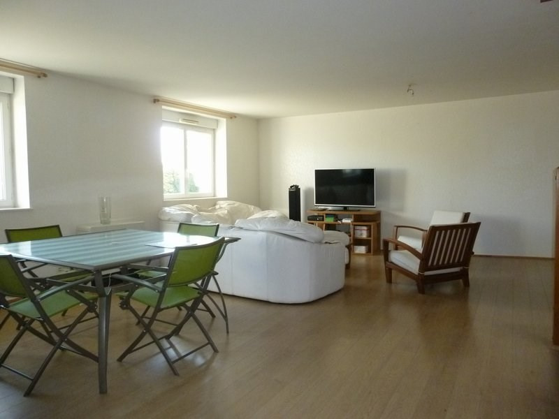 Rental apartment Caen 814€ CC - Picture 4