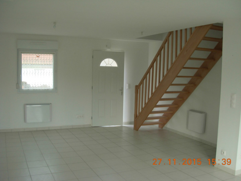 Sale house / villa Blessy 141 500€ - Picture 3