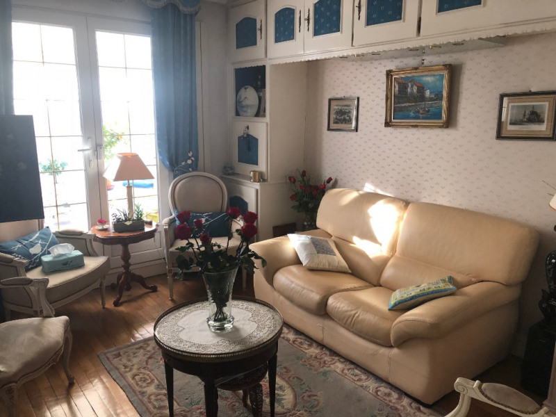 Sale house / villa Valenton 278 000€ - Picture 4