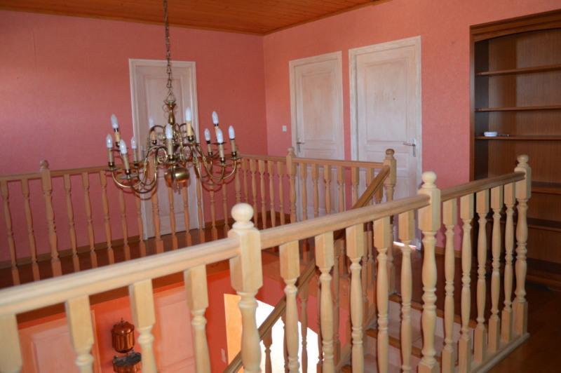 Vente maison / villa St jeure d'ay 255000€ - Photo 17