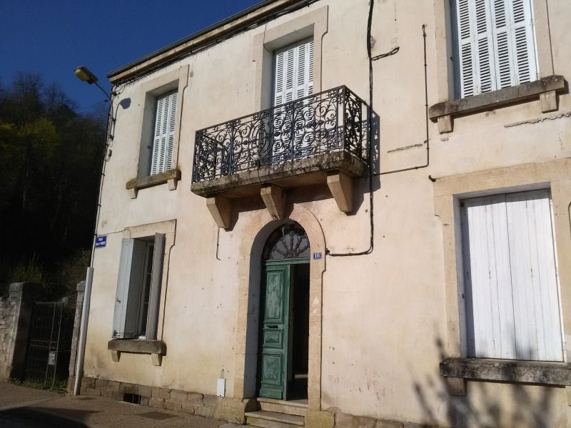 Sale house / villa Terrasson la villedieu 70 850€ - Picture 1