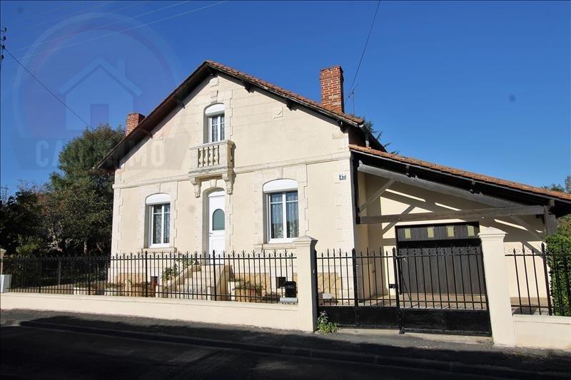 Vente maison / villa Bergerac 160500€ - Photo 1