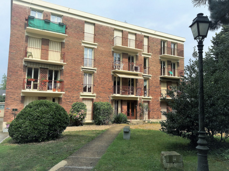 Location appartement Épinay-sur-seine 605€ CC - Photo 1
