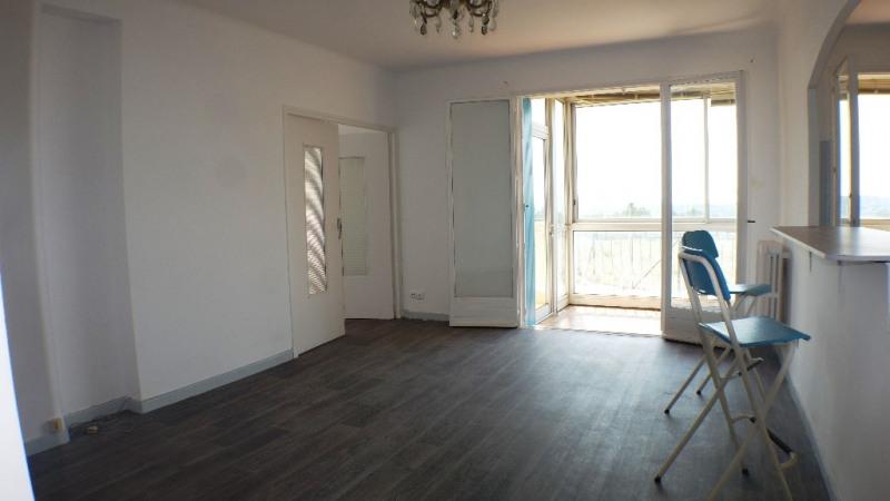 Locação apartamento Toulon 950€ CC - Fotografia 1