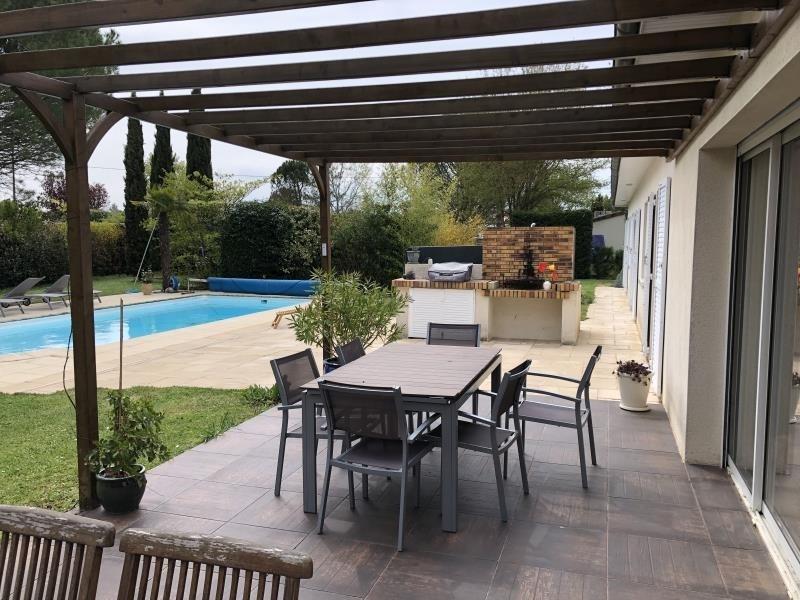 Vente maison / villa Vouneuil sous biard 425000€ - Photo 13
