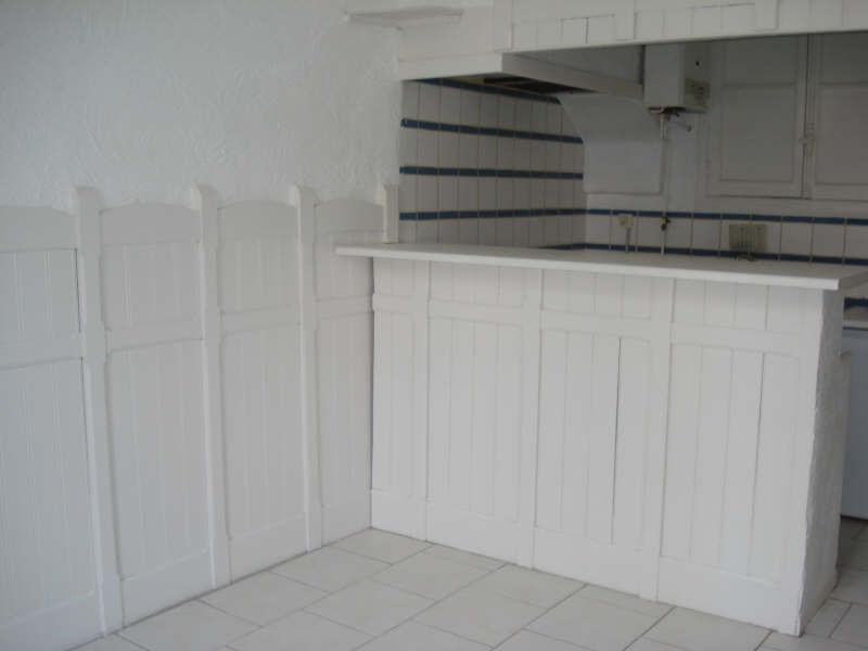Rental apartment Toulouse 519€ CC - Picture 2