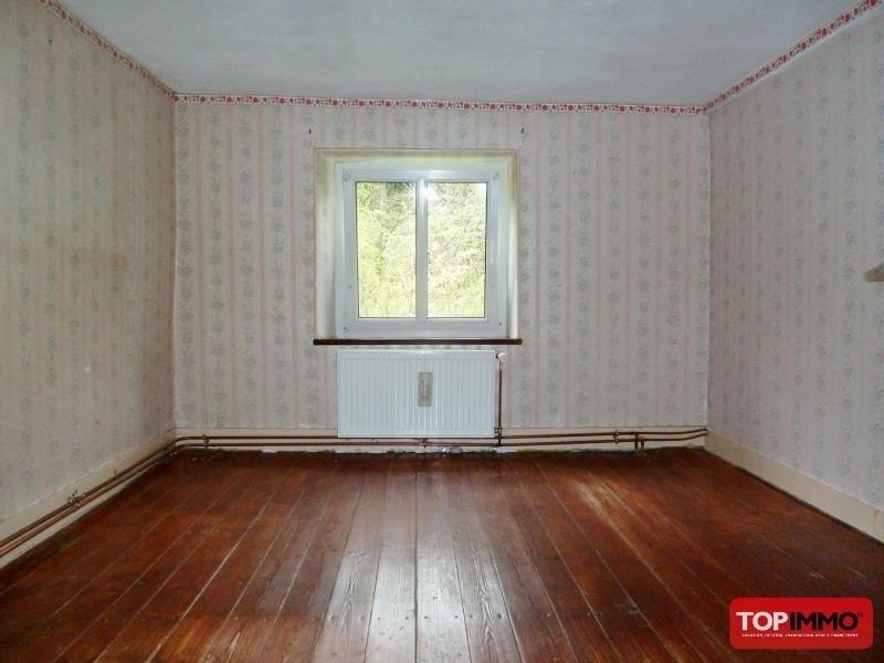 Sale house / villa Kruth 116000€ - Picture 6