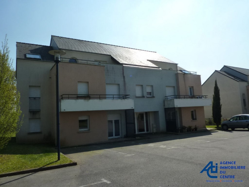 Location appartement Pontivy 415€ CC - Photo 11