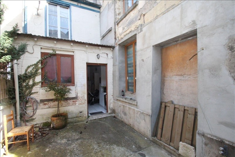 Vente maison / villa La ferte milon 70 000€ - Photo 2