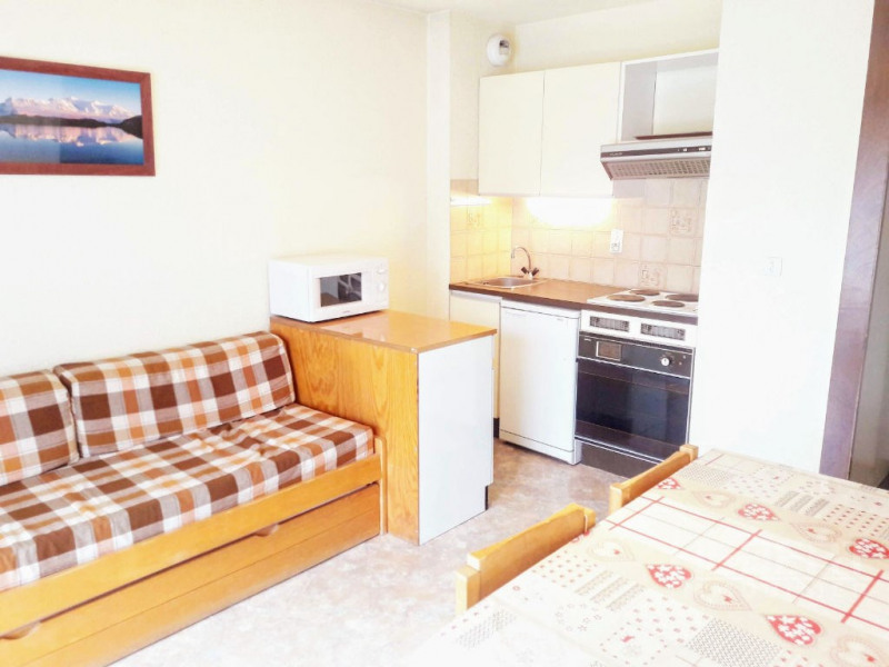 Vendita appartamento Sallanches 87000€ - Fotografia 3