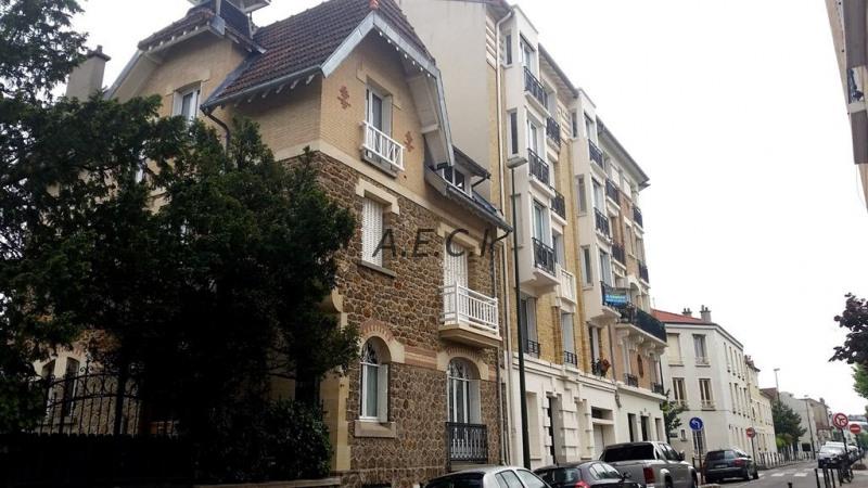 Location appartement La garenne-colombes 1170€ CC - Photo 1