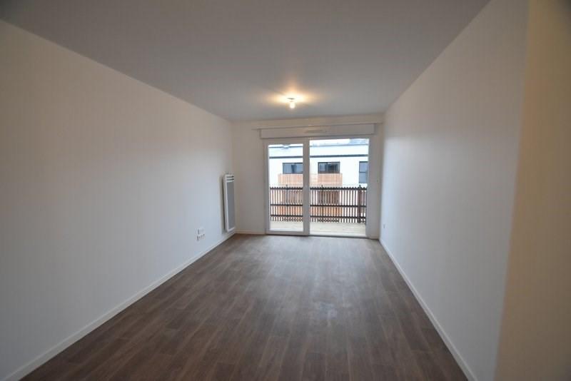 Verhuren  appartement Agneaux 560€ CC - Foto 2