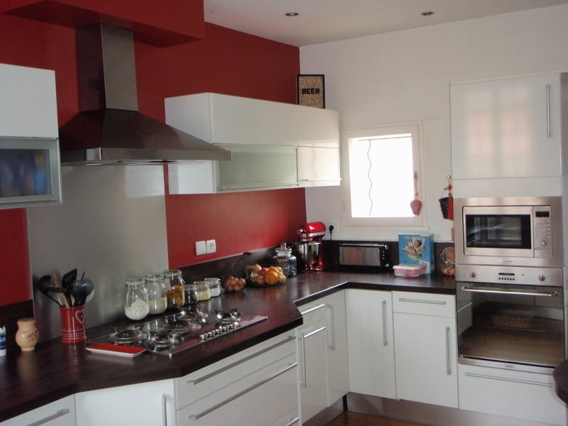 Vente appartement St vallier 170 000€ - Photo 2