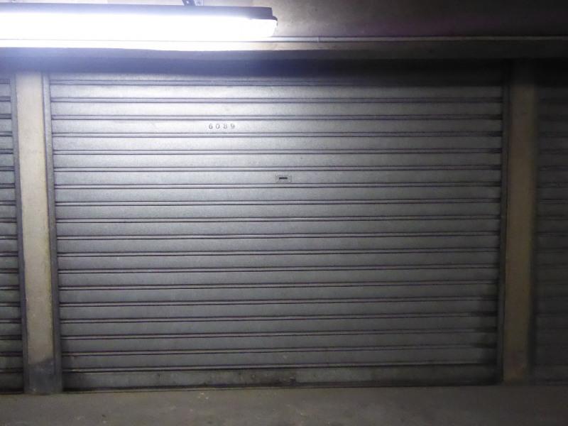 Vendita parking/auto coperto Paris 13ème 44800€ - Fotografia 4