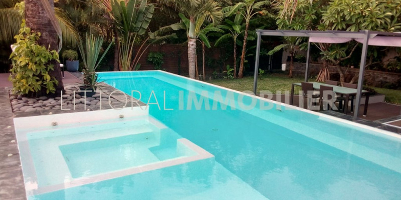 Deluxe sale house / villa L etang sale 646 000€ - Picture 12