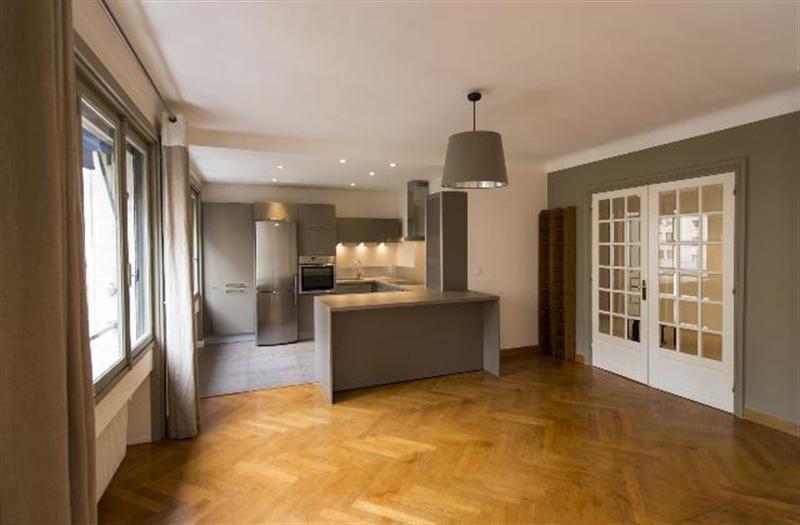 Sale apartment Lyon 6ème 510000€ - Picture 1