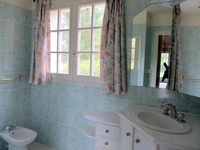 Sale house / villa Conches en ouche 263000€ - Picture 8