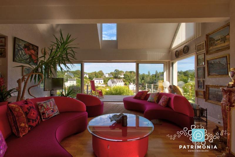 Vente de prestige maison / villa Clohars carnoet 1456000€ - Photo 2