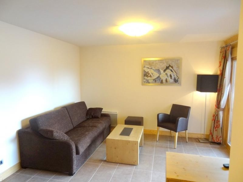 Vente de prestige appartement La rosiere 183 333€ - Photo 2